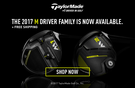 NEW TaylorMade Driver