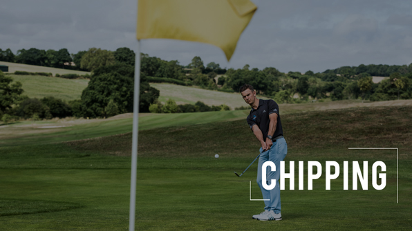short game chipping