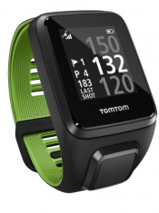 TOM TOM GOLFER 2 GREEN