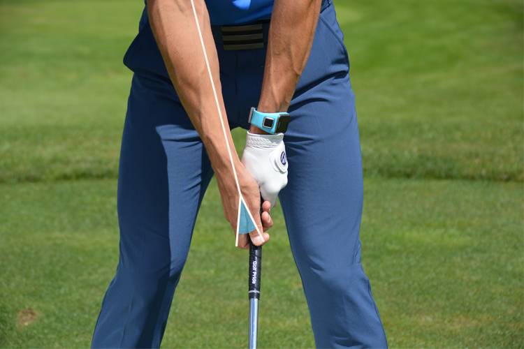 Agree, your thumb down golf