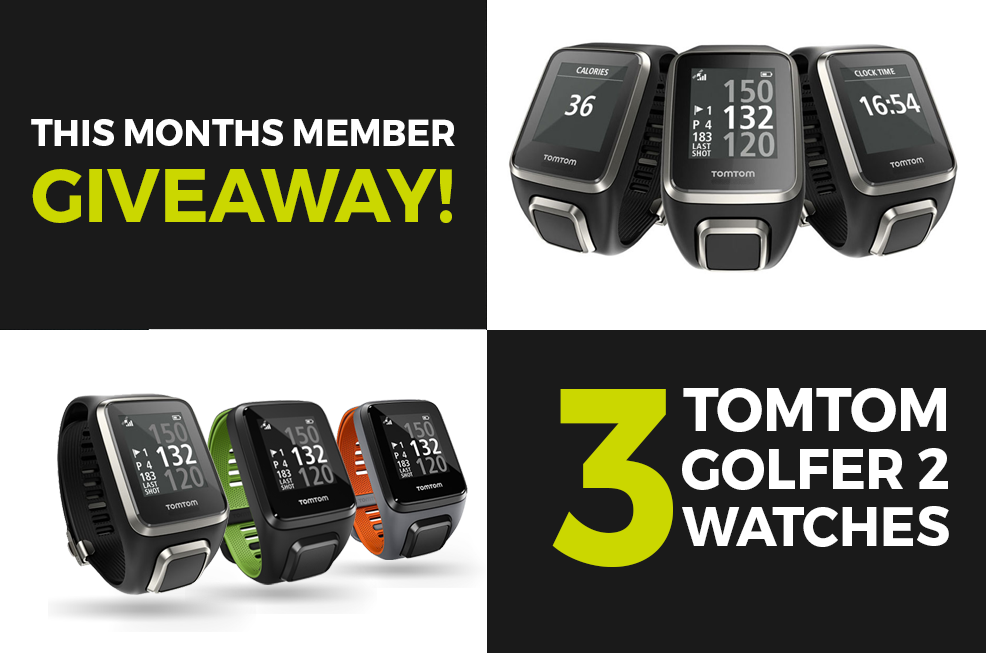 tomtomgolfer2giveaway