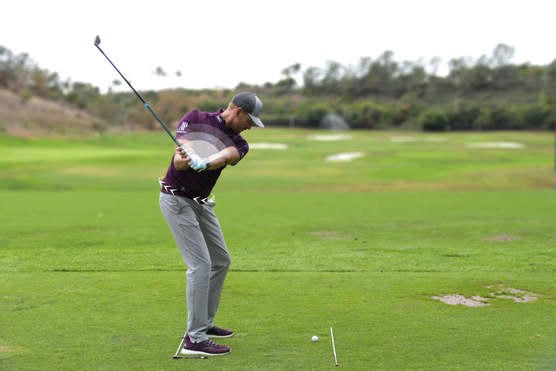 How To Build The Perfect Golf Swing - Me And My Golf