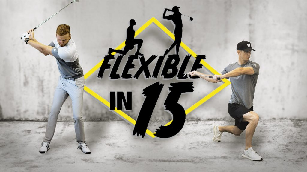 Practise at home with Flexible in 15
