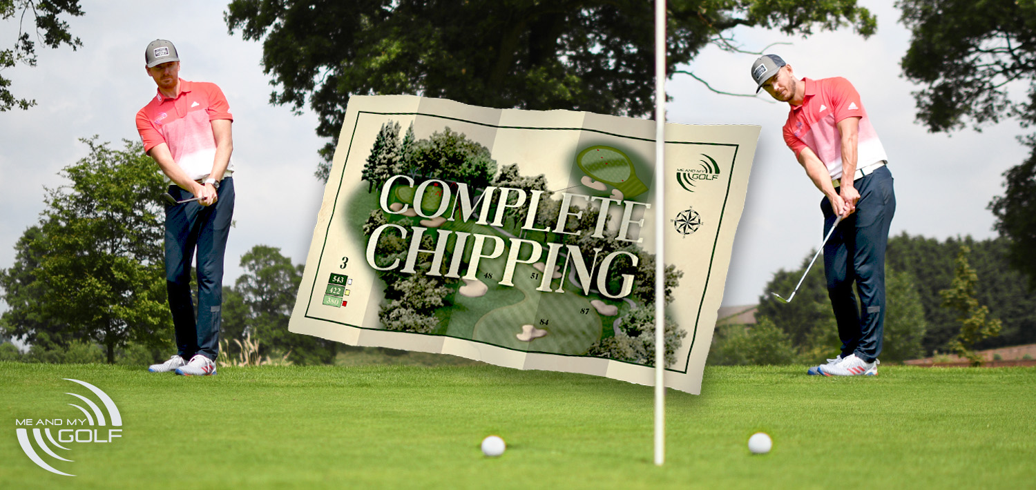 Complete Chipping
