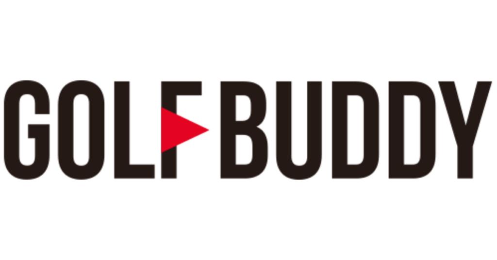 GOLFBUDDY Logo