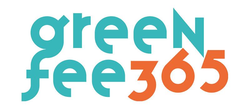 Greenfee365 logo